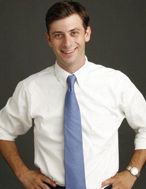 City Council Member Stephen Levin
