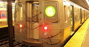 g train via stephen rees