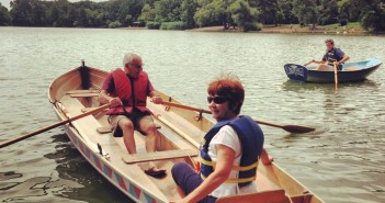 public rowing