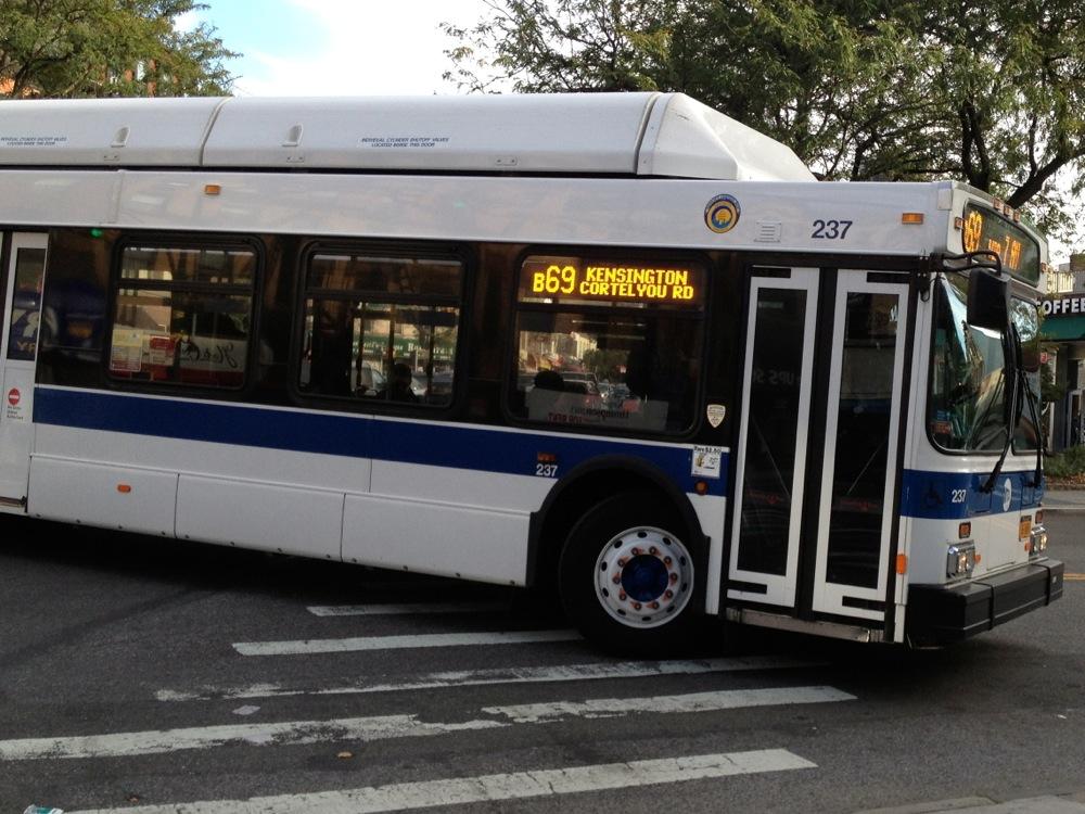 B69 Bus