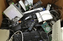 Electronic Waste Recyling