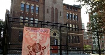 PS 118 Maurice Sendak school