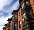 Park Slope Streets: Rowhouses