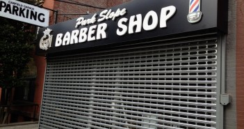 G&A Park Slope Barber Shop, 203A Garfield