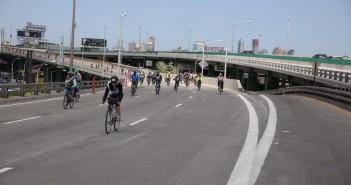 5 Boro Bike Tour via Bike New York on FB