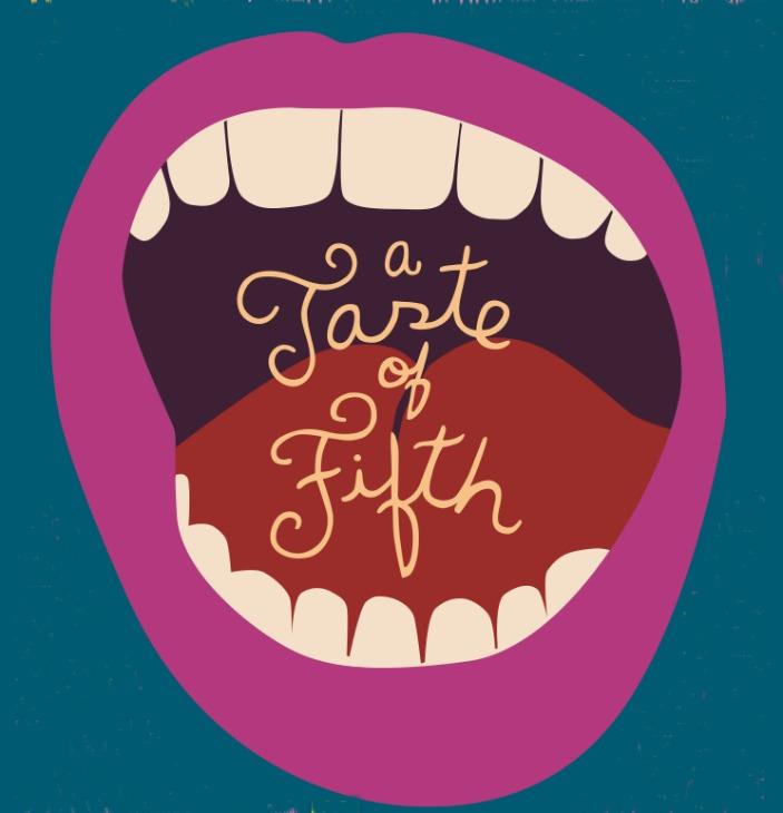 A Taste Of 5th via 5th Ave BID