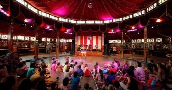 Bindlestiff Family Cirkus via FB