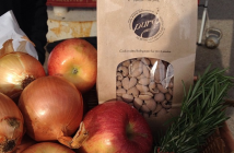 Cayuga Pure Organics by bkgreenmarkets on Instagram