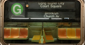 Subways: G Train