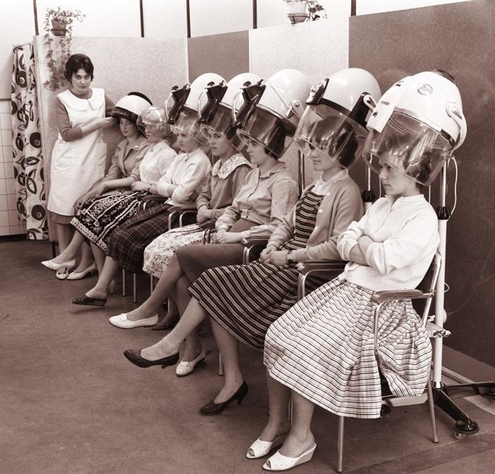 Hair Salon via wiki