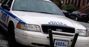 Police Car (update)