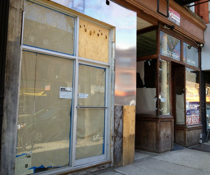 Commercial Spaces For Rent: 86 5th Avenue