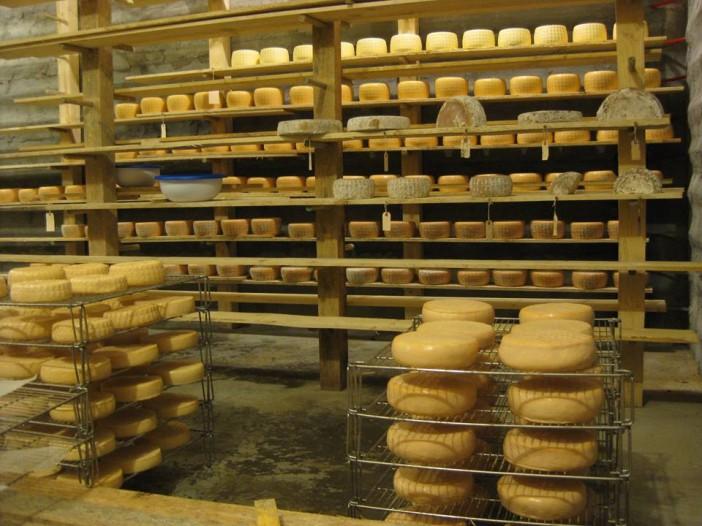 Vulto Creamery Cheese, via FB