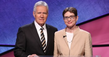Maria Wenglinsky on Jeopardy