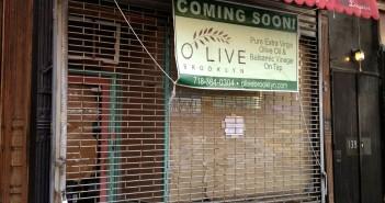 Coming Soon: O Live Brooklyn, 140 5th Avenue