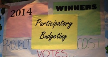 (crop) 2014 Participatory Budgeting Winners via Brad Lander on Twitter