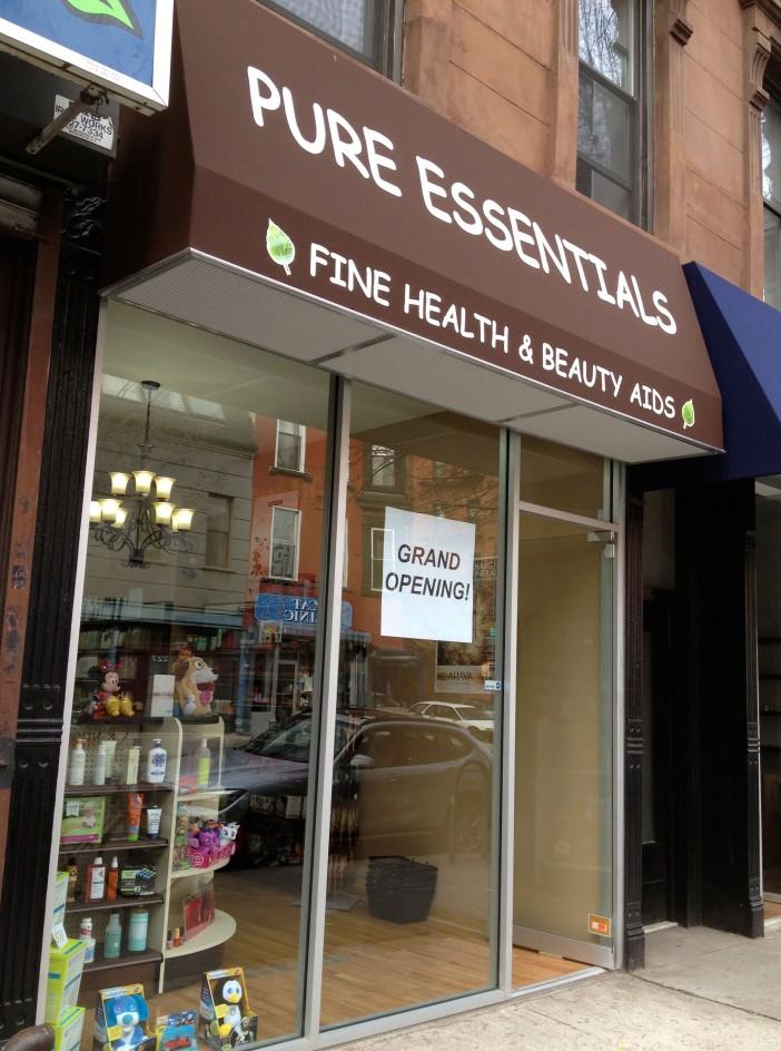 Pure Essentials, 234 5th Avenue