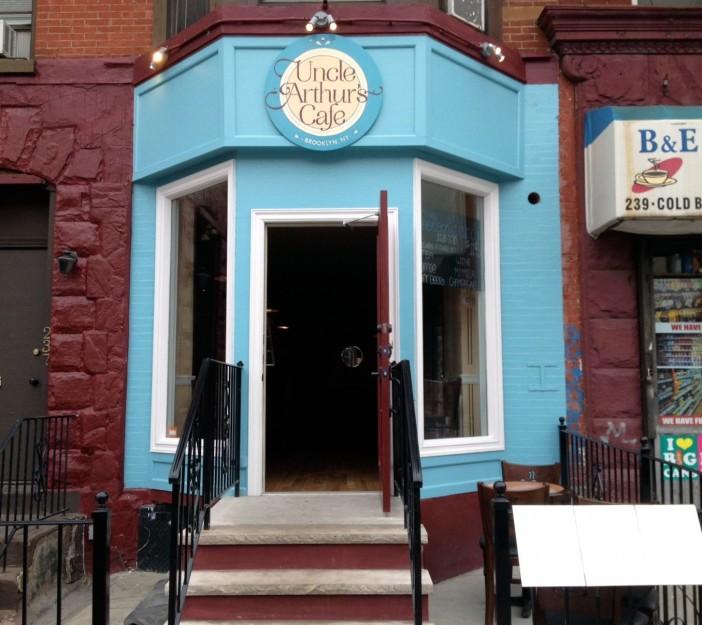 Uncle Arthur's Cafe