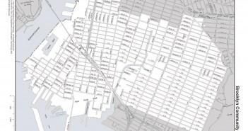 map via Community Board 6