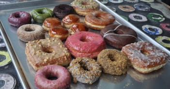 Doughnut Plant via FB