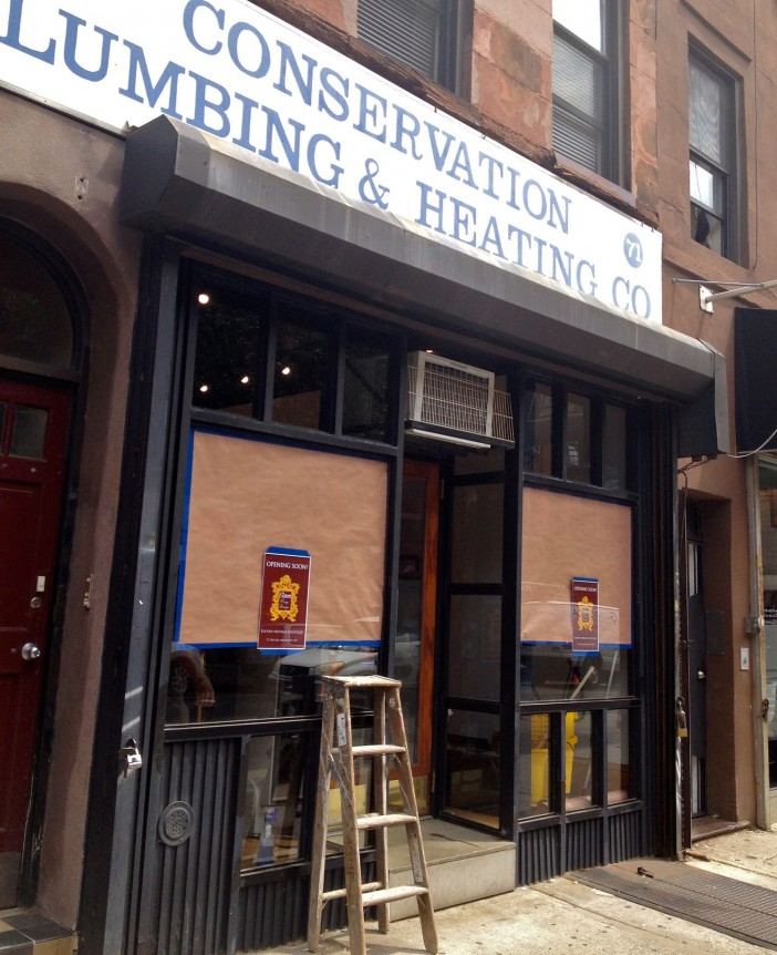 Coming Soon: Eleven Consignment Boutique, 71 5th Avenue