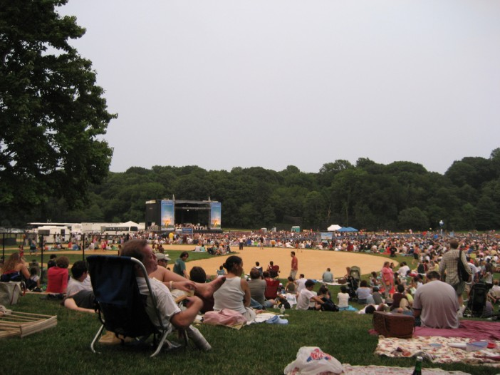 Prospect Park Philharmonic by ajt on Flickr