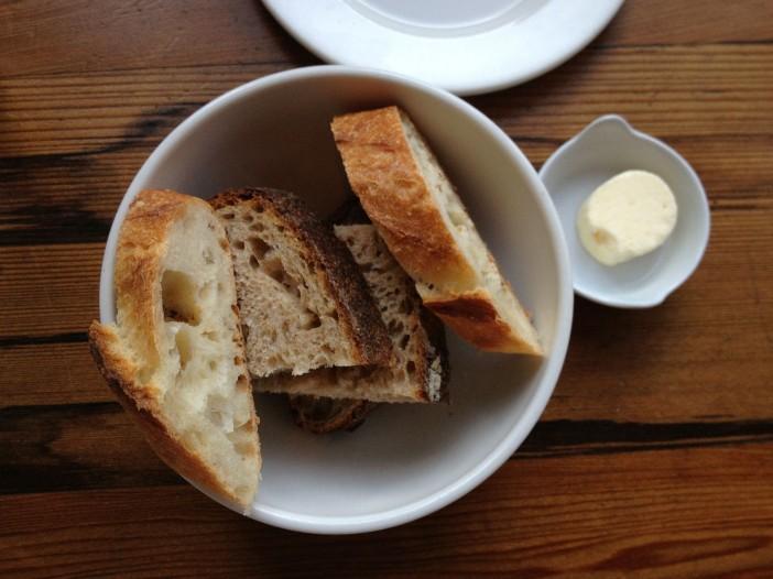 Runner & Stone bread