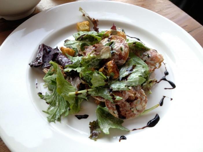 Runner & Stone salad