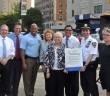 National Night Out Against Crime: 78th Precinct
