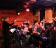 Scott Reeves Jazz Orchestra via Size Matters